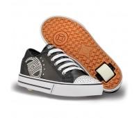 7654. Роликовая обувь Sassy. Heelys