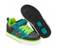 770563. Роликовые кроссовки BOLT PLUS X2. Heelys