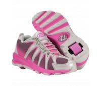 7968. Роликовая обувь Sonar. Heelys