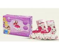 RS0115. Ролики р.30-33, Disney Princess. Країна Іграшок