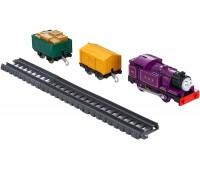 BMK93-2. Моторизированный поезд Делюкс, Томас и друзья, Thomas & friends, серия TrackMaster. Fisher-Price