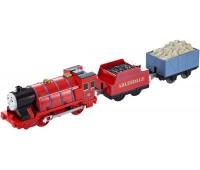 BMK93-1. Моторизированный поезд Делюкс, Томас и друзья, Thomas & friends, серия TrackMaster. Fisher-Price