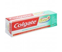 CN05045A. ЗП COLGATE Total 12 // Проф.Чищення (гель) 75мл. Colgate