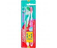 FCN20845. ЗЩ COLGATE Massager 1 + 1 бесплатно. Colgate