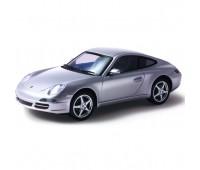 S86047. 2009025 Porsche 911 Carrera 1:16, машина на р /у. Silverlit