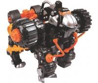 S84041. 2009082 Робот-конструктор