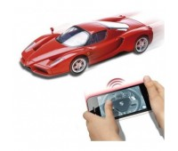 S86067. 2009048 Ferrari Enzo Bluetooth 1:16, машина на р / у. Silverlit