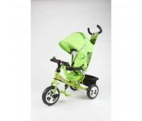 Детский велосипед AZIMUT BC-17B