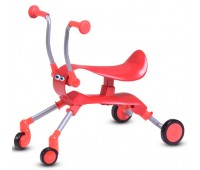"9003500. Дитяча каталка ""Springo"" красный. Smart Trike"