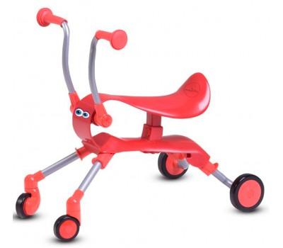 """Купить 9003500. Дитяча каталка """"Springo"""" красный. Smart Trike, в интернет-магазине детских товаров Babys за 1 115 грн, Smart Trike по низкой цене. Профессиональный и быстрый сервис"""