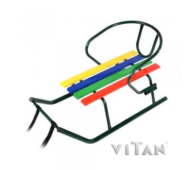 7250. Малыш (цветные планки). Vitan