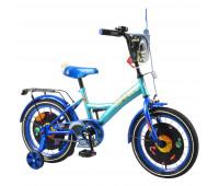 Велосипед TILLY Apollo 16