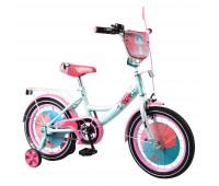 Велосипед TILLY Meow 16