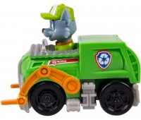 Рокки, Щенячий патруль, спасательный автомобиль, PAW Patrol