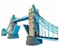 Пазл 3D Тауэрский мост, 216 элементов, Ravensburger