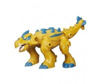 Разборная фигурка Анкилозавра Мира Юрского Периода, Jurassic World