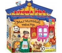 Курочка Ряба - магнитный театр (VT3206-12), Vladi Toys