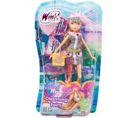 Charming Fairy, Волшебная фея Флора, кукла 27 см. WinX