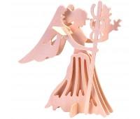 Дева, Мир деревянных игрушек