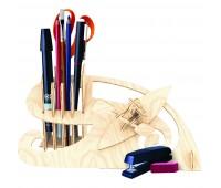 Гребец, Мир деревянных игрушек