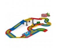 Kid Cars - Железная дорога 4,1 м,Wader