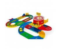 Kid Cars - Вокзал 5 м, Wader