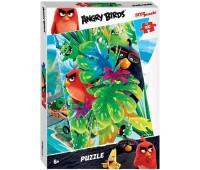 Пазл Angry Birds, 160 эл., Step Puzzle