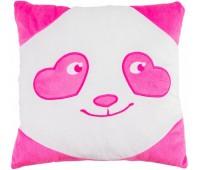 Панда - смайл влюбленный, Тигрес