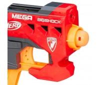 Бластер BigShock, N-Strike MEGA, Nerf