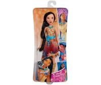 Кукла Покахонтас, Королевский блеск, Disney Princess Hasbro