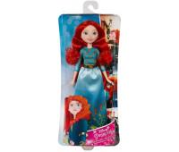 Кукла Мерида, Королевский блеск, Disney Princess Hasbro