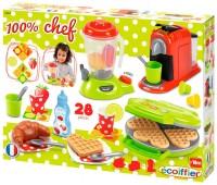 Кухонная техника Chef, игровой набор, Ecoiffier