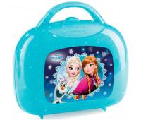 Набор посуды Frozen в кейсе, Smoby Toys
