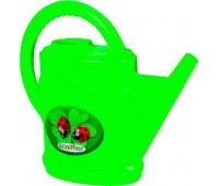Лейка (зеленая), 30 см, Ecoiffier