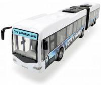 Городской автобус Экспресс, 46 см (белый), Dickie Toys