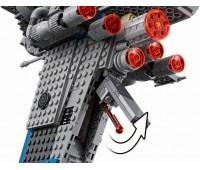 Бомбардировщик Сопротивления (75188), серия LEGO Star Wars