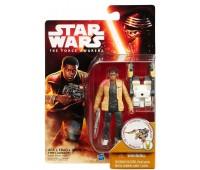 Финн (9,5 см), Звездные войны: Пробуждение силы, Star Wars