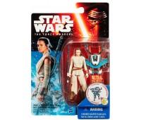 Рэй (9,5 см), Звездные войны: Пробуждение силы, Star Wars