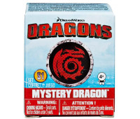 Коллекционная фигурка Как приручить дракона, Dragon`s (Spin Master)