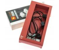 Конструктор с LED подсветкой, Expansion Extension cables, Light STAX
