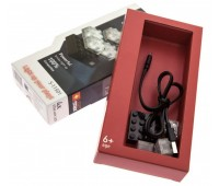 Конструктор с LED подсветкой, Mobile Power, Light STAX
