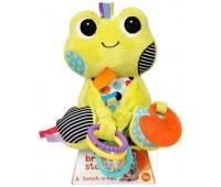 Лягушонок, плюшевая развивающая игрушка, Bright Starts