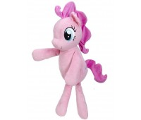 Мягкая игрушка Huggable Plush Pinkie Pie (50 см), Плюшевые пони для объятий, My Little Pony