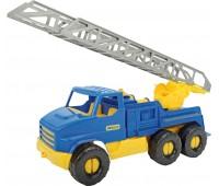 Пожарная машина (48 см), City Truck, Wader