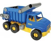 Самосвал (42 см), City Truck, Wader