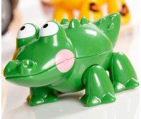 Крокодил, фигурка серии Первые друзья, (без упаковки), Tolo