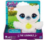 Сова - интерактивная игрушка Поющие зверята, FurReal Friends