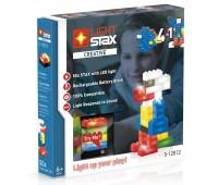 Конструктор с LED подсветкой Creative V2 4 в 1, Light STAX