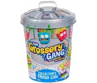 Мусорный бак для хранения коллекции, Grossery Gang