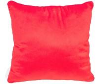 Подушка-валентинка Люблю тебя (красная), Тигрес